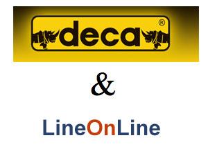 Saldatrice inverter: accordo di commercializzazione fra DecaWeld e Lineonline