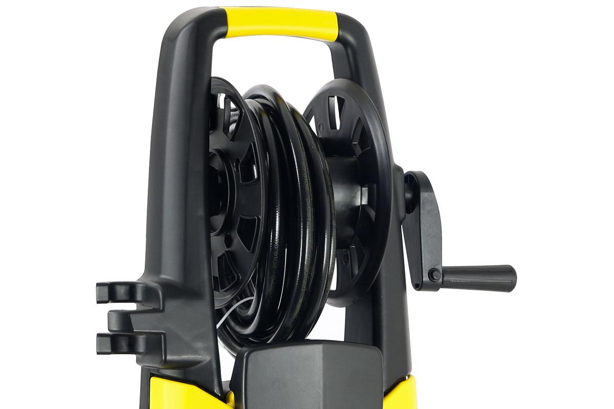 idropulitrice-lavor-stm-160-avvolgitubo