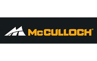 Tutti i prodotti McCulloch