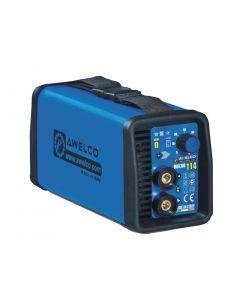 Awelco Mikro 114 Inverter Elektrodos Schweißgeräte 80A