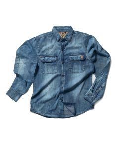 Dike Cool Arbeitshemden