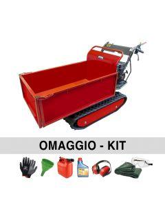 AMA TAG500N Motorschubkarren 500 kg
