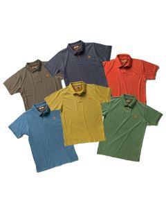 Dike Poise Polo shirts