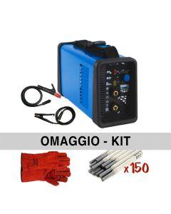 Awelco Mikro 164 Inverter Elektroden Schweißgerät 140A