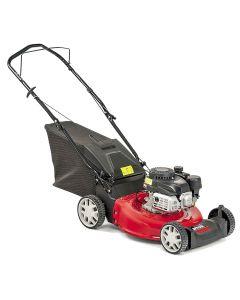 MTD Smart 42 PO Benzin Rasenmäher