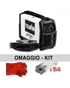 Telwin Infinity 180 Inverter Elektroden Schweißgeräte 160A