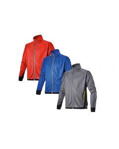 Sweatshirt Diadora Utility SWEAT FZ TRAIL