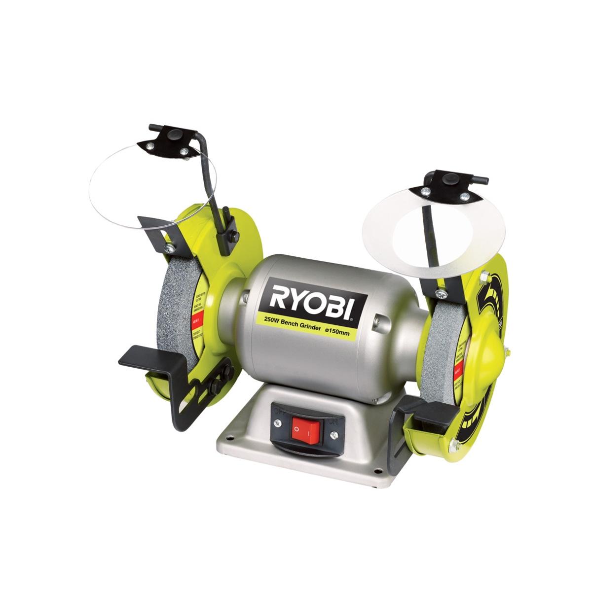 Ryobi RBG6G Doppelschleifer
