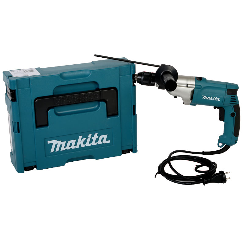 Makita HP2051FJ Schlagbohrmaschine