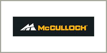 McCulloch Garten Maschinen