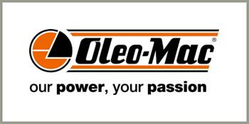 Oleo-Mac Garten Maschinen